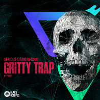 Gritty Hybrid Trap product image