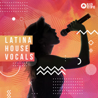 Latina House Vocals product image