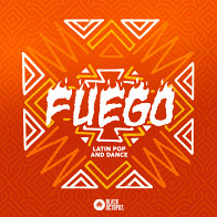 Fuego by Kyng Media product image
