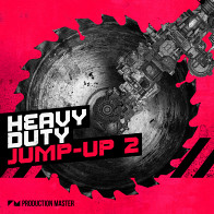 Heavy Duty Jump-Up 2 product image