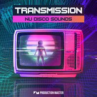 Transmission - Nu Disco Sounds product image