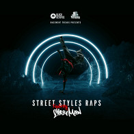 Street Styles Raps feat Everyman product image