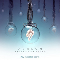 Avalon - Progressive House product image