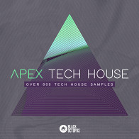 Apex Tech House product image