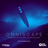 Omniscape - Shimmering product image