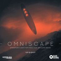 Omniscape - Spooky product image