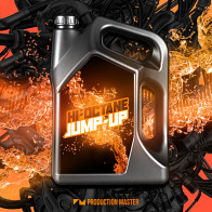 High Octane Jump-Up product image