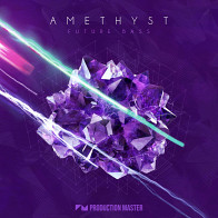 Amethyst - Future Bass product image