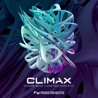 Climax - Future Bass Construction Kits product image