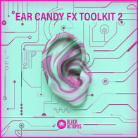 Ear Candy FX Vol. 2 product image