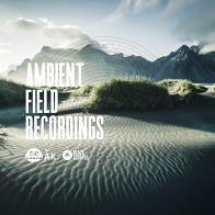 Ambient Field Recordings by AK product image