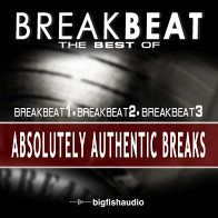 The Best Of Breakbeat product image