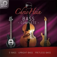 Chris Hein Bass product image