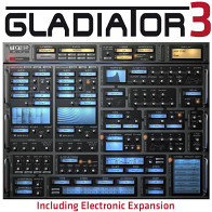 Gladiator 3 Expanded product image