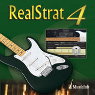 RealStrat 4 product image