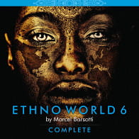 Ethno World 6 World/Ethnic Instrument