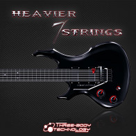 Heavier7Strings product image