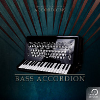 Accordions 2 - Single Bass Accordion  Piano/Keyboard Instrument