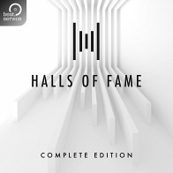 Halls of Fame 3 - Complete Edition product image