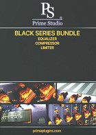 Black Series Bundle product image