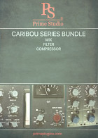 Caribou Series Bundle product image