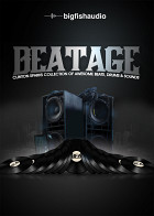 Beatage: Clinton Sparks Collection of Awesome Beats, Drums & Sounds product image