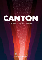 Canyon: Cinematic Texture Guitars Sound FX