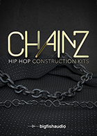 Chainz: Hip Hop Construction Kits product image