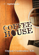 Coffeehouse: Organic Construction Kits product image