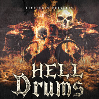 Hell Drums product image