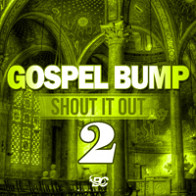Gospel Loops, Samples, WAV Files, Royalty-Free, Download