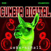 Cumbia Digital product image