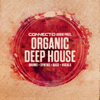 Organic Deep House product image