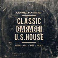 Classic Garage and U.S. House product image