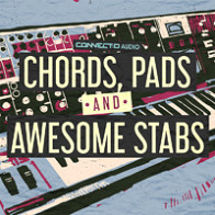 Chords, Pads & Awesome Stabs product image