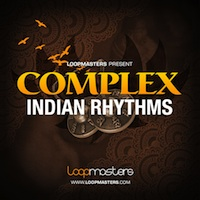 Complex: Indian Rhythms product image
