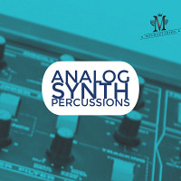 Analog Synth Percussions product image