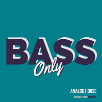 Bass Only Analog House product image