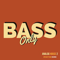 Bass Only Analog House 2 product image