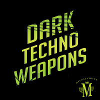 Dark Techno Weapons product image