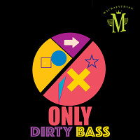 Only Dirty Bass product image