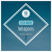 Tech House Weapons 7 product image