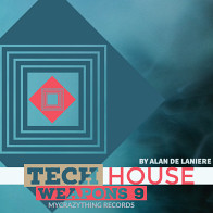 Tech House Weapons 9 product image