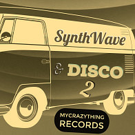 Synthwave & Disco 2 product image