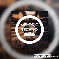 Melodic Techno Sphere product image