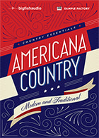 Country Essentials: Americana Country product image