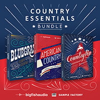 Country Essentials Bundle product image