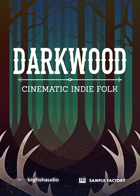 Darkwood: Cinematic Indie Folk product image