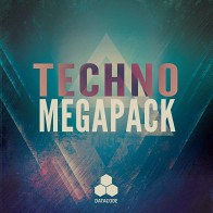FOCUS: Techno Megapack Techno Loops