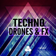 Techno Drones & FX product image